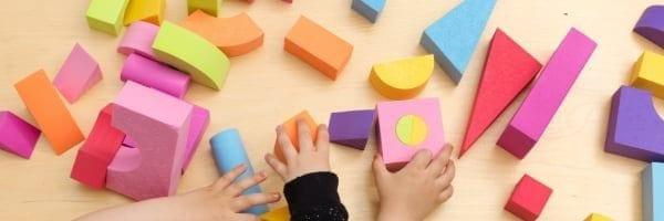 Zdravstvena vzgoja za predšolske otroke